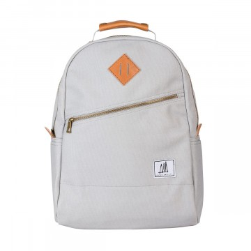 The Void Backpack:  The Void is made of heavy-duty cotton canvas body and full leather trim. Designed with a wide opening and spacious...