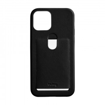 Phone Case 1 Card:  Bellroy Phone Case 1 Card is a slim leather case with quick-draw card sleeve for easy swiping on the metro or at the...