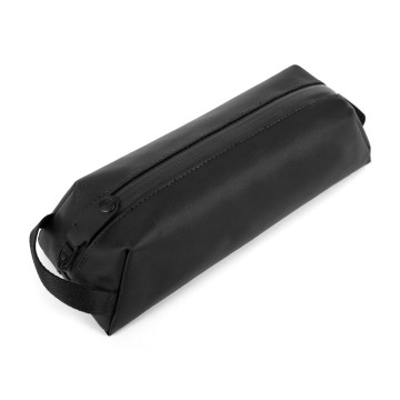EDC-2 Case:   The EDC-2 case is meant to store a minimalist's creative essentials. A lash point and water resistant zipper...