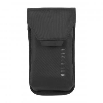 Transit Case:  Modulaarinen puhelin- ja lompakkokotelo magneettisella kiinnityksellä kaikkiin Boundary-reppuihin.   Transit Case...