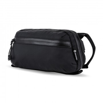 Tech Pouch Medium:  The Tech Pouch creates a solution for your tech organization needs in daily carry, short trips, or long trips. It...