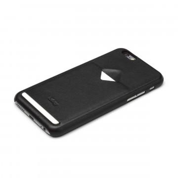 Phone Case 1 Card - Suojakotelo:  Bellroy Phone Case 1 Card on ohut, korttipaikalla varustettu nahkainen suojakotelo iPhone 6s -puhelimelle. Voit...
