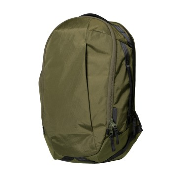 Max Backpack:   The Max is a 30L backpack with dual compartment storage,   engineered carry comfort  , and handy travel features....