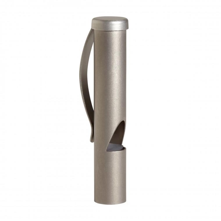 Vargo Titanium Clip Whistle - Vihellyspilli