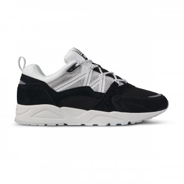 Fusion 2.0 Jet Black / Dawn Blue:  The Fusion 2.0 is a tribute to the original Karhu Fusion from the 1996, when it was the most popular shoe in the...