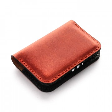 Card Holder:  With it's simple and minimalistic design, the Card Holder can hold up to 16 credit cards or 40 business cards. It is...