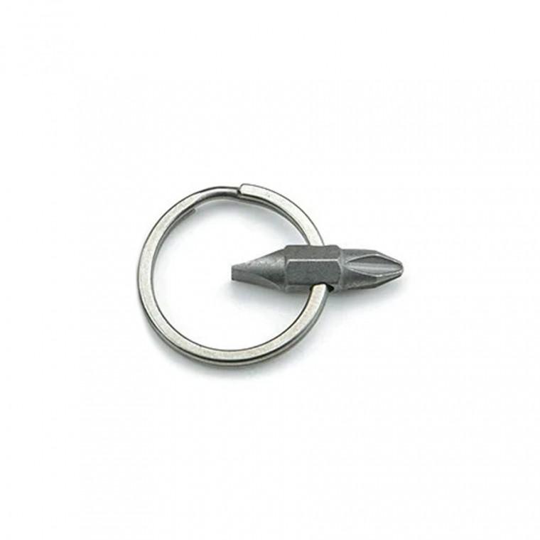 Big Idea Design Titanium Pocket Bit - Ruuvikärki