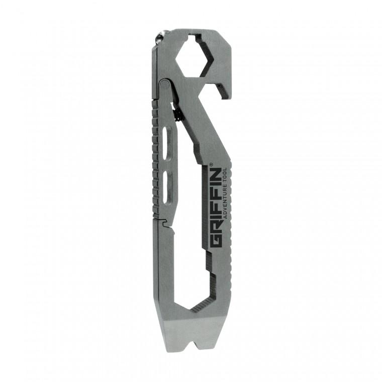 Griffin Pocket Tool GPT® Adventure Titanium