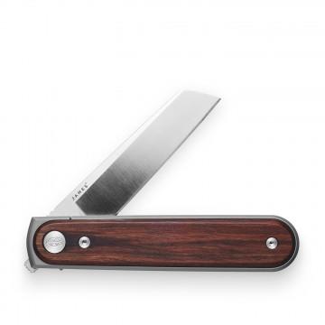 Duval - Veitsi:   Duval yhdistää kahden klassisen veitsityylin ominaisuudet yhteen siistiin ja toimivaan muotoon. Perinteisen...