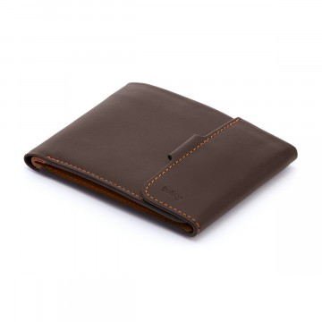 Coin Fold Wallet:  Coin Fold is a great choice if you want to keep coins in the wallet along with other bills and cards. A pinch opens...