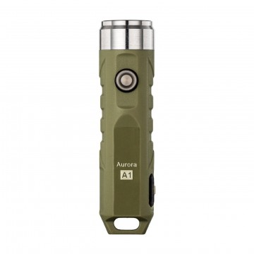 Aurora A1x Flashlight:  The upgraded Aurora A1x torch light is equipped with Nichia 219C Neutral White LED delivering max 450 lumens. The...