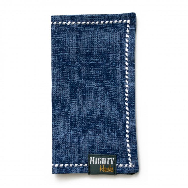 Mighty Hanks Mighty Mini Textured Cobalt