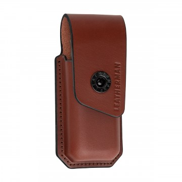 Ainsworth Premium Leather Sheath:  Crafted from vegetable tanned, top-grain leather, the Ainsworth provides premium protection for your tool. Itages...