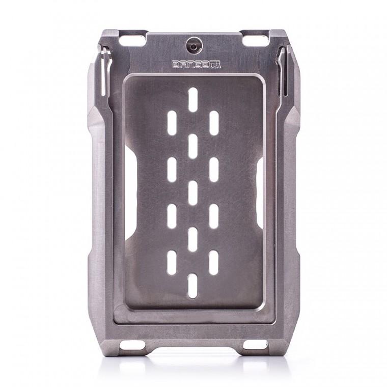 Dango Products A10 Adapt Titanium Wallet
