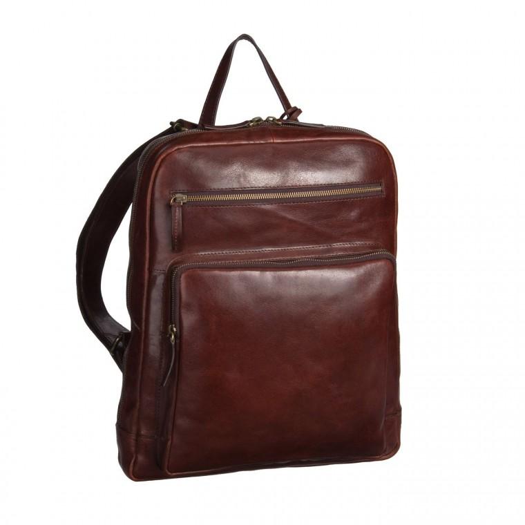 Leonhard Heyden Cambridge Backpack