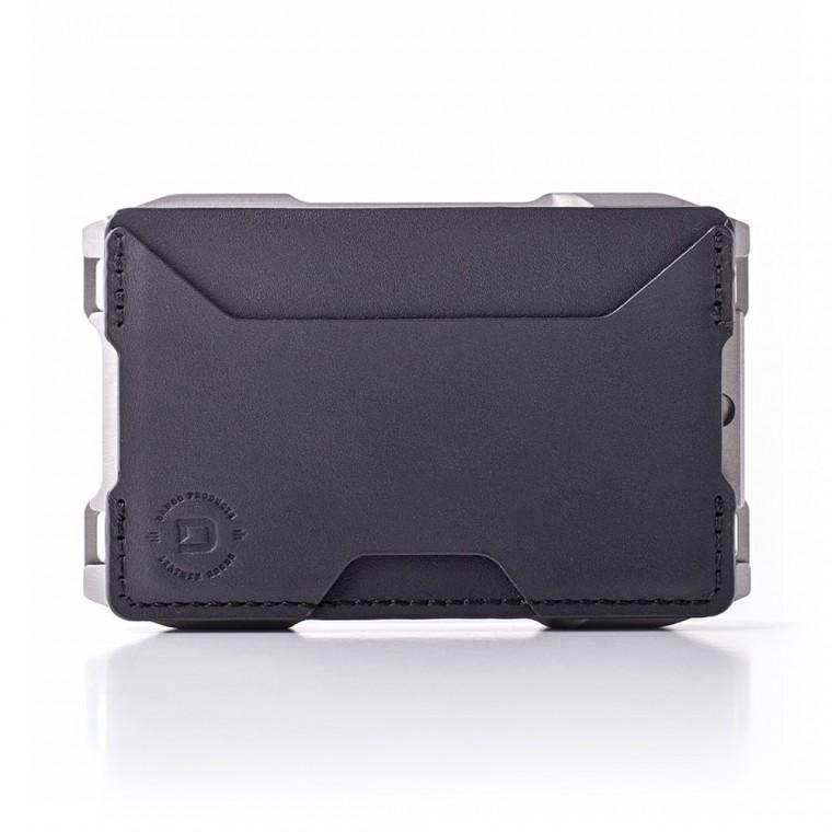 Dango Products A10 Adapt Titanium Single Pocket - Lompakko