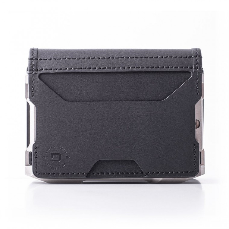 Dango Products A10 Adapt Titanium Bifold Wallet