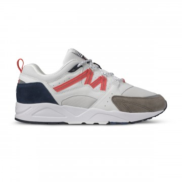 Fusion 2.0 Vetiver / White:  The Fusion 2.0 is a tribute to the original Karhu Fusion from the 1996, when it was the most popular shoe in the...