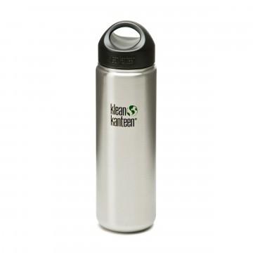 Wide 800 ml - Juomapullo:  Jos edessäsi on pitkä päivä töissä tai koulussa, Wide 800 ml -juomapullo pitää huolta nesteen saannista aamusta...