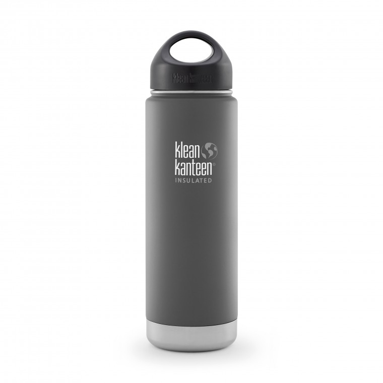 Klean Kanteen Wide 592 ml Insulated - Termospullo