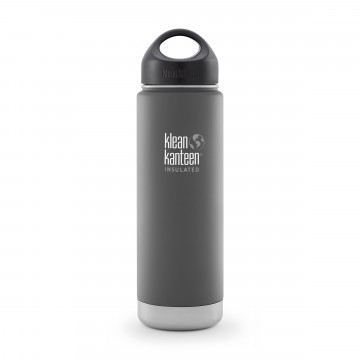 Wide 592 ml Insulated Bottle:  Heading for a long road trip and want your beverage to say hot for hours? How about the smoothie made in the...