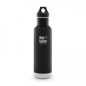 Classic 592 ml Insulated Bottle:  The Classic model from a decade ago is now available in insulated. The Classic Insulated has a double-wall vacuum...
