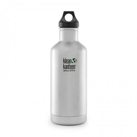 Classic 946 ml Insulated Bottle:  The Classic model from a decade ago is now available in insulated. The Classic Insulated has a double-wall vacuum...