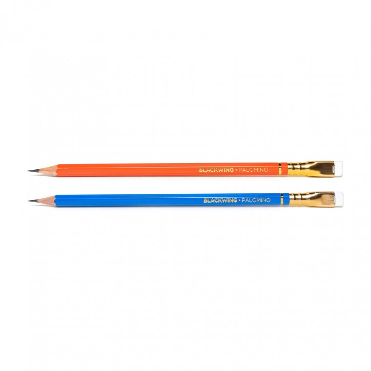 Blackwing Palomino 12-Pack Pencils