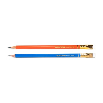 Palomino 12-Pack Pencils:   The Blackwing Palomino is the second entry into the Blackwing Eras series. It features the Blackwing extra-firm...