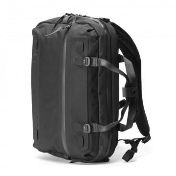 Forge-20 - Laukku:  Forge-20 on kolmeen kantotapaan mukautuva laukku päivittäiseen työkäyttöön. Reppuna kantaminen on mukavaa...