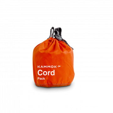 Cord Pack:  The Cord Pack is for easy gear repairs or creatively solving problems around camp – no knots needed. The Minnow...