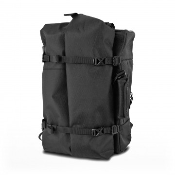 X-CASE Brief Pack:   The X-CASE offers ample storage for everything you need, while the innovative features allow ease of use from the...