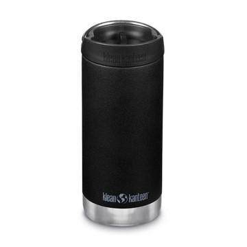 TKWide 355 ml Insulated - Termospullo:  Haluaisitko monikäyttöisen termospullon, joka pitää kuumat juomasi kuumana 11 tuntia ja kylmät juomasi jääkylmänä...