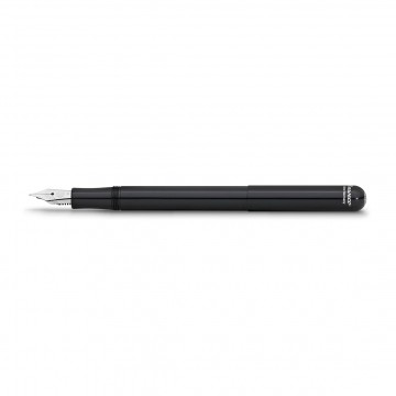 Liliput Aluminum Fountain Pen:  The Liliput is one of the smallest fountain pens you can find. Measuring only 9,7 cm when closed, it will fit into...