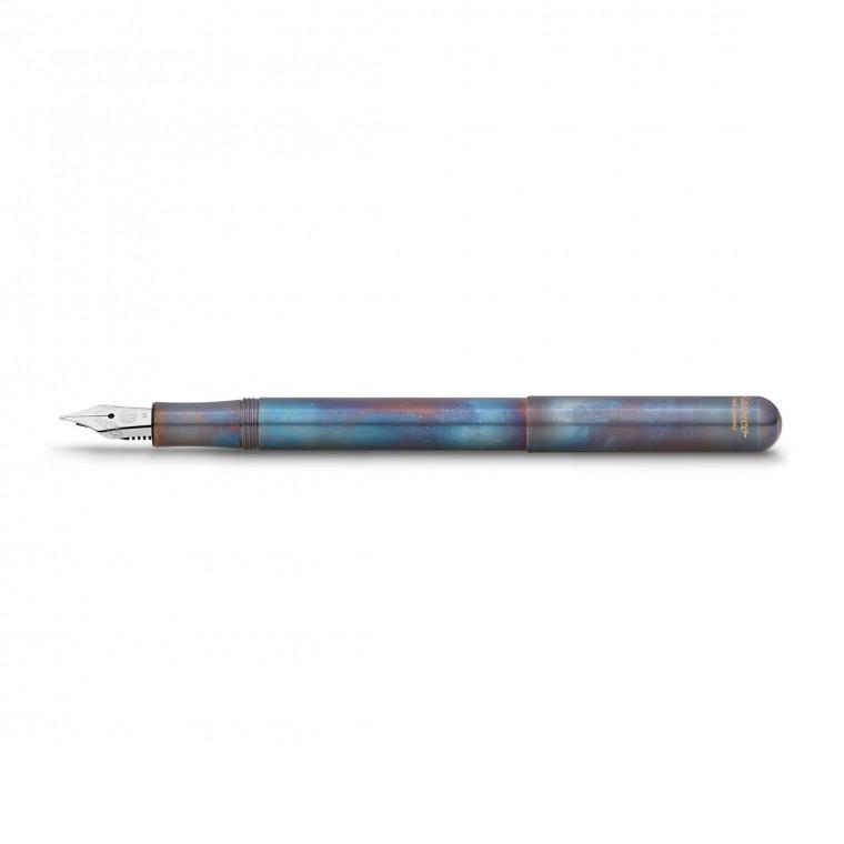 Kaweco Liliput Fireblue Fountain Pen