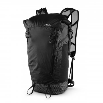Freerain22 Backpack -  Ultralight UHMWPE-reinforced Robic® nylon delivers extraordinary durability,...