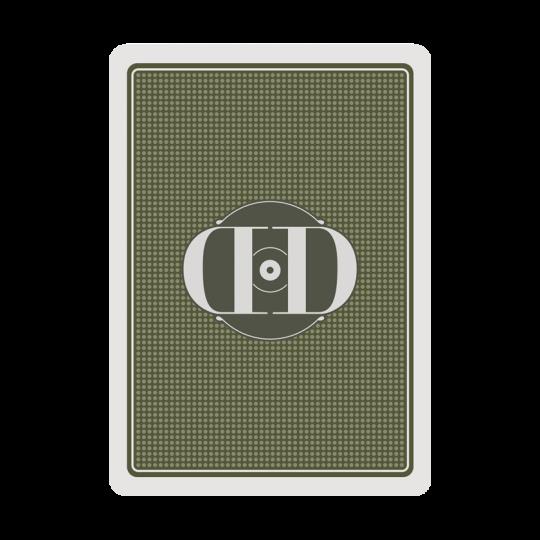 Smoke and Mirrors - Pelikortit:  Smoke & Mirrors -pelikortit suunniteltiin alunperin Dan and Daven henkilökohtaiseksi korttipakaksi. Suosion...