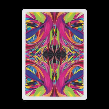 Playing Arts v2 - Pelikortit:  Ristikakkosesta pataässään, jokaisen Playing Arts -korttipakan kortin on yksilöllisesti suunnitellut yksi Digital...