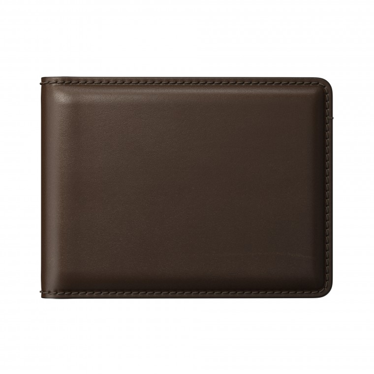 Nomad Bifold Wallet