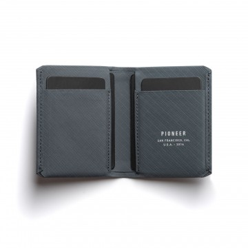 Matter Bifold:  If you need more than just a card holder but still want to keep it simple, Matter Bifold is a fine choice. It has...