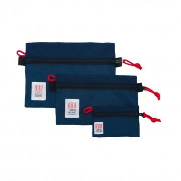 Accessory Bag - Taskut:  Kaikkihan me kannamme pientä sälää ja tarviketta mukana, eikö? USB-kaapeleita, laturia, kyniä, vihkoja, avaimia ja...