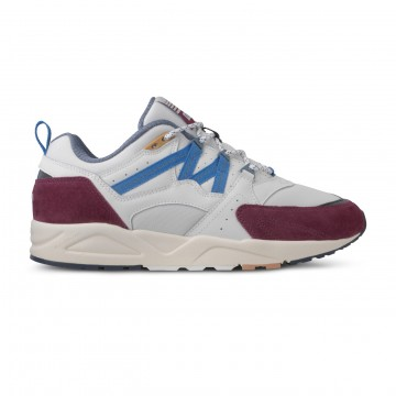 Fusion 2.0 Rhododendron / Marina:  The Fusion 2.0 is a tribute to the original Karhu Fusion from the 1996, when it was the most popular shoe in the...