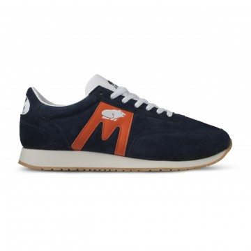 Albatross 82 India Ink / Burnt Orange:    The iconic Karhu design from 1982 .    Back in 1970s, a Finnish running shoe company Karhu invented the world's...