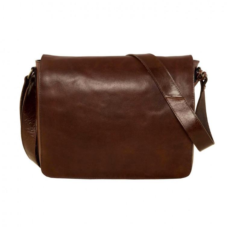 Leonhard Heyden Cambridge M Messenger Bag