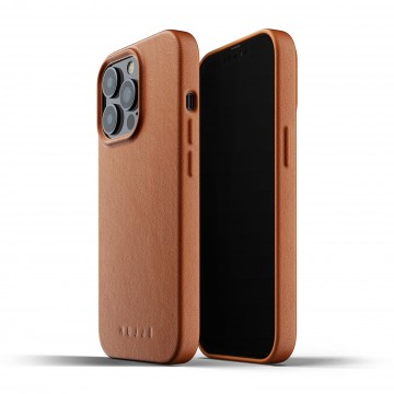 Full Leather Case:  The slim profile of the Full Leather Case is fully wrapped with full-grain leather which creates durable and natural...