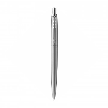 Jotter XL Monochrome Pen:  The Parker Jotter is a design icon from 1954 with a distinctive arrow-shaped clip and a recognizable click. If...