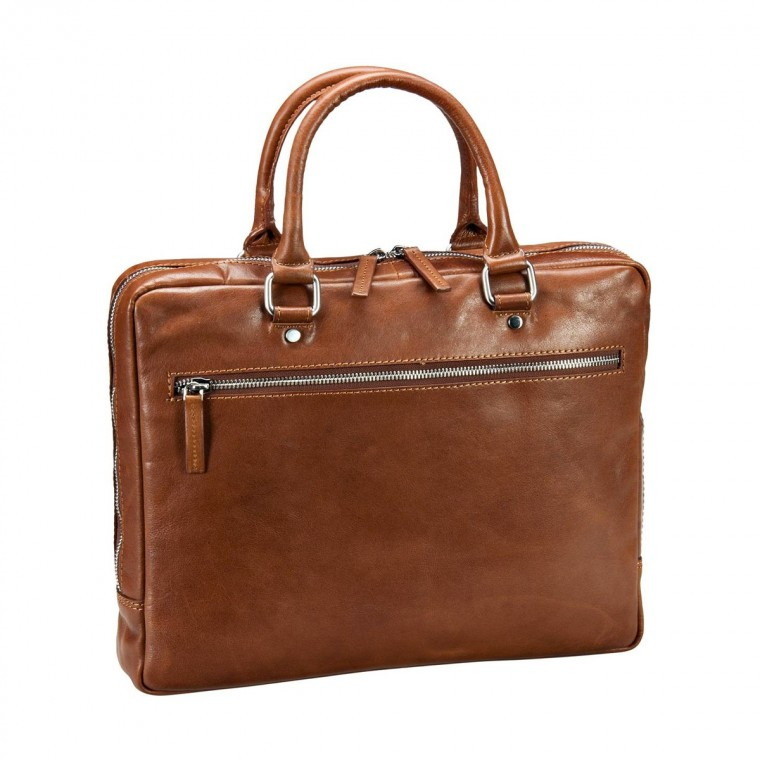 Leonhard Heyden Cambridge Briefcase