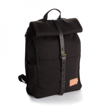 Alex 24h Backpack:   The Alex 24h backpack takes you from office to gym and even a quick weekend getaway.  It has a classic, timeless...
