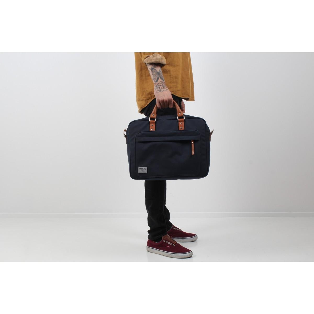 Sandqvist Pontus Messenger Bag