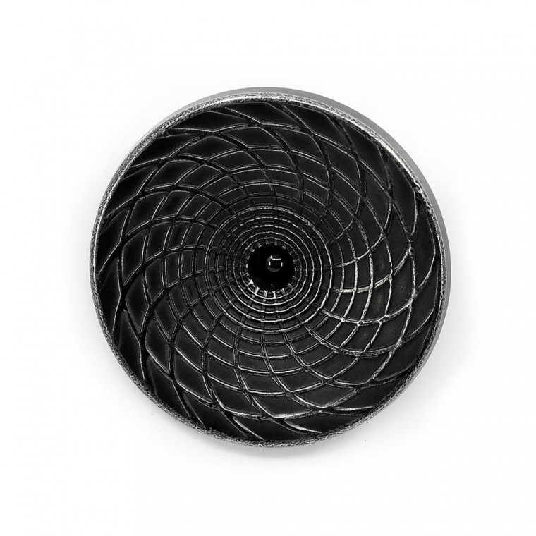 J. L. Lawson & Co Event Horizon Spinner Coin